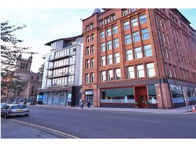 70 Ingram Street, Merchant City, G1 1EX