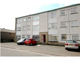 Anderson Court, Wilson Street, Largs, KA30 9AS