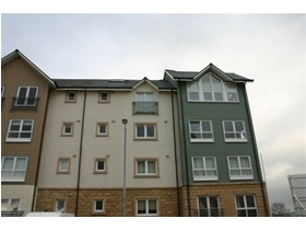 Chandlers Court, Stirling, Stirling (Area), FK8 1NR
