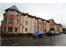 Oliphant Court, Riverside (Stirling), FK8 1US