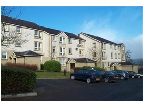 Whinwell Road, Stirling (Town), FK8 1EZ