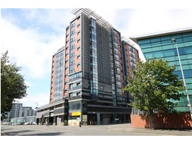 River Heights, Lancefield Quay, G3 8JF