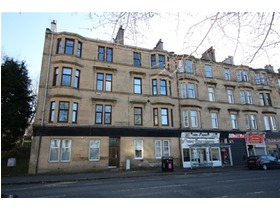 Crow Road, Broomhill, G11 7PD