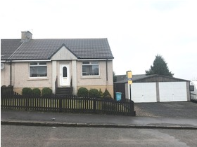Baird Terrace, Harthill, Shotts, ML7 5PN