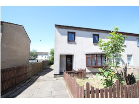 Yule Place, Blackburn, Bathgate, EH47 7HD