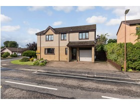 Aller Place, Eliburn, Livingston, EH54 6RG