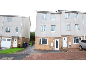 Queens Crescent, Livingston, EH54 8EG