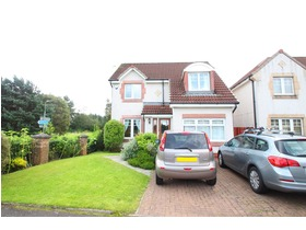 Northpark Place, Eliburn, Livingston, EH54 6TR