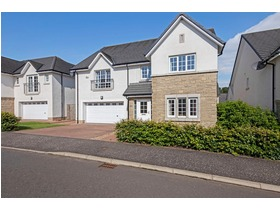 West Cairn View, Murieston, Livingston, EH54 9FF