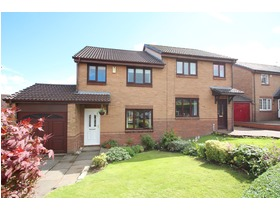 Tiree Place, Newton Mearns, G77 6UJ