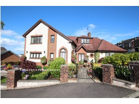 Greenlaw Road, Newton Mearns, G77 6SL