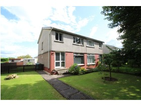 Worsley Crescent, Newton Mearns, G77 6DW