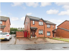Buckthorne Place, Southpark Village, G53 7UU