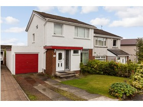 Heather Avenue, Barrhead, G78 1PT