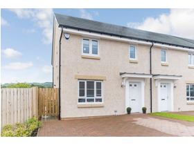 Glenhouse Crescent, Elderslie, Johnstone, PA5 9BS