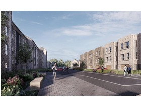 PLOT 7 TERRACE VILLAS, Riverford Road, Pollokshaws, G43 1PX