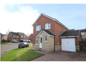 Newtyle Place, Crookston, G53 7SG