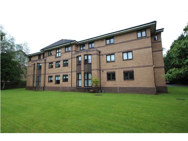 2 bedroom flat for sale, Burrell Court, 120 St. Andrews ...
