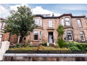 Albert Road, Crosshill (Glasgow), G42 8UF