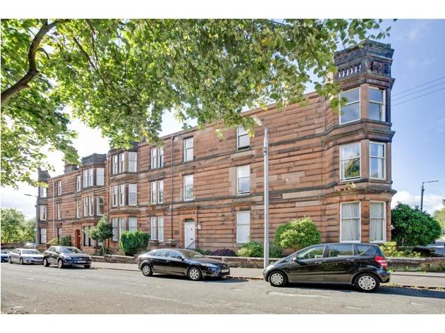 4 bedroom flat for sale, Fotheringay Road, Glasgow ...