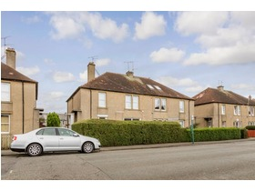 Linden Avenue, Stirling, FK7 7PS