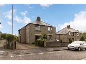 Hill Street, Stirling, FK7 0DW