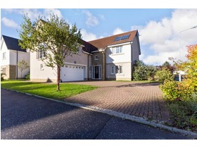 James Smith Road, Deanston, Doune, FK16 6EG