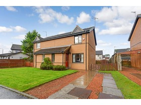 Flint Crescent, Cowie, Stirling, FK7 7AY