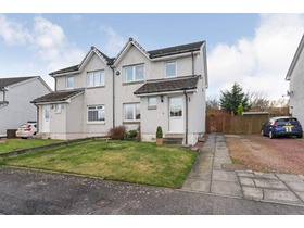 Willow Brae, Plean, Stirling, FK7 8FB