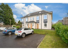 Gladstone Place Lane, Stirling, FK8 2AD