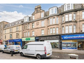 Murray Place, Stirling, FK8 1DQ