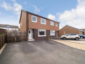 Wishart Drive, Stirling, FK7 7TS