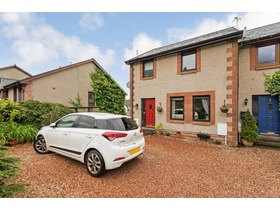 Trossachs Road, Aberfoyle, Stirling, FK8 3SW
