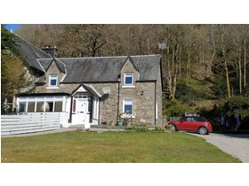 Lochard Road, Aberfoyle, Stirling, FK8 3SZ