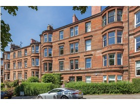 Fergus Drive, North Kelvinside, G20 6AT