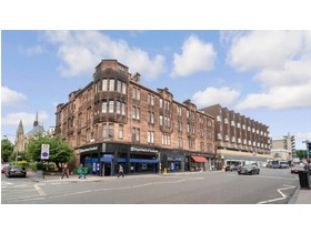 Byres Road, Grosvenor Mansions, Dowanhill, G12 8AU