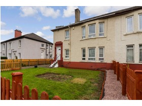 Thornley Avenue, Knightswood, G13 3BX