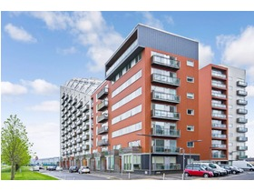 Glasgow Harbour Terraces, Glasgow Harbour, G11 6BQ