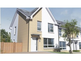 Plot 13 The Heather Semi, Garscadden Grove Drumchapel Place, Drumchapel, G15 6PX