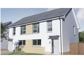 Plot 25 - The Ivy Semi Villa, Garscadden Grove Drumchapel Place, Drumchapel, Glasgow West, G15 6PX