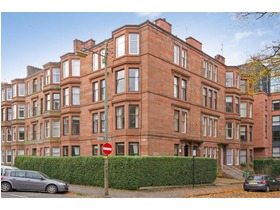 Queensborough Gardens, Hyndland, G12 9RS