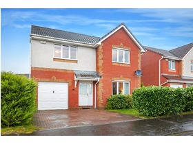 Drumfearn Place, Ruchill, G22 6LD