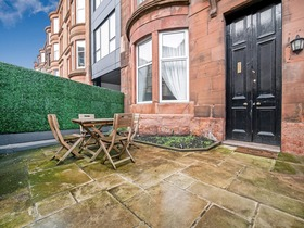 Havelock Street, Dowanhill, G11 5JA