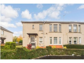 Woodhouse Street, Knightswood, G13 1AR