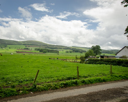 Plot at Langholm Farm, Lamington, Biggar, ML12 6HW