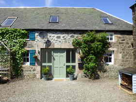 6A The Wynd, Biggar, Biggar, ML12 6BU