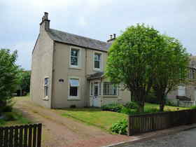 Pond House, 56 Strawfrank Road, Carstairs Junction, ML11 8RD