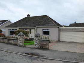 Oatridge, 8 Leafield Road, Biggar, Biggar, ML12 6AY