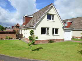 Cardon Drive, Biggar, ML12 6EZ