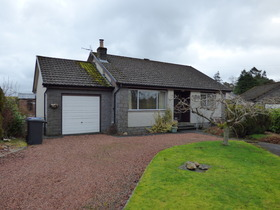 4 Annieston Place, Symington, Biggar, ML12 6QA